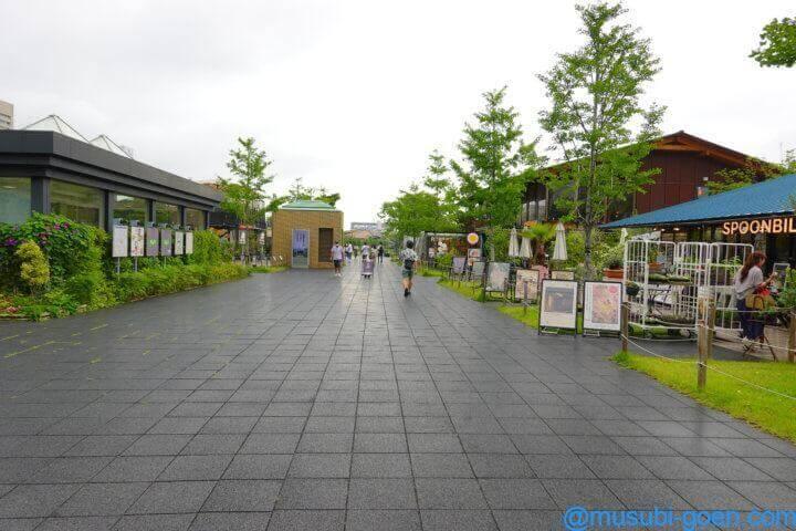 大阪 天王寺 茶臼山